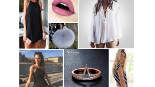 HUGE Ebay and Aliexpress haul! Cheap and Chic // Fashion, Jewelry, Makeup and Home decor!