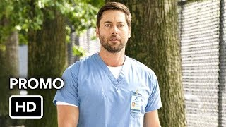 "New Amsterdam 2x05 Promo ""The Karman Line"" (HD)"