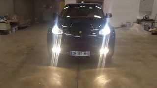 Magnum Porsche Cayenne Techart Thumbnail