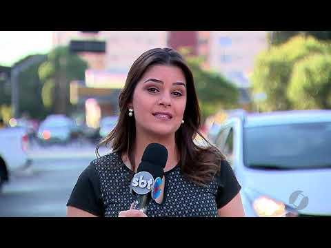 JSD (13/06/18) - Saneago Rebate Acusação Do Ministério Público