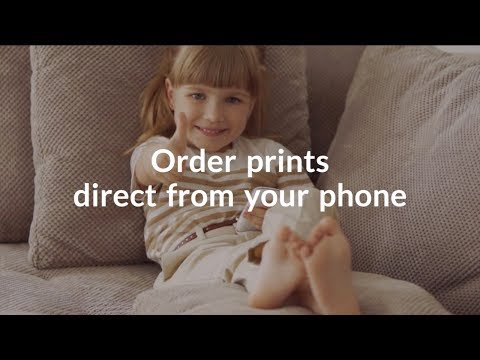 Boots Photo Printing with Printicular. In Store Photo Prints at Boots From Your Phone App