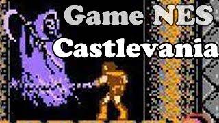 Castlevania - Nes Games - Điện tử 4 nút