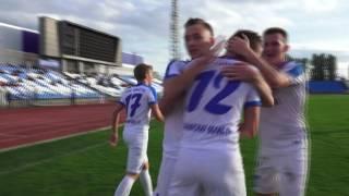 Гол Дмитрия Маскаева в ворота «Носты»
