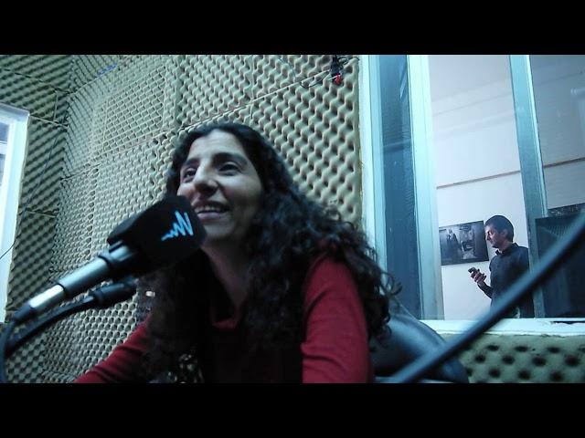 Entre Amigos nota con Laura Garcia (03-09-19)