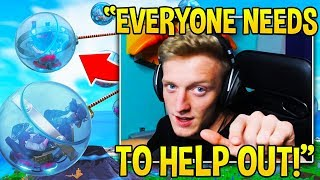 After Watching This, Tfue Decided ENOUGH is ENOUGH! (Competitive Fortnite is RUINED)