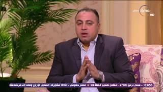 فيديو| محمد عمارة: مشوار الفراعنة فى الجابون صعب جدًا