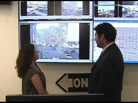 Santa Monica Update 383 - Traffic Management  - Santa Monica CityTV