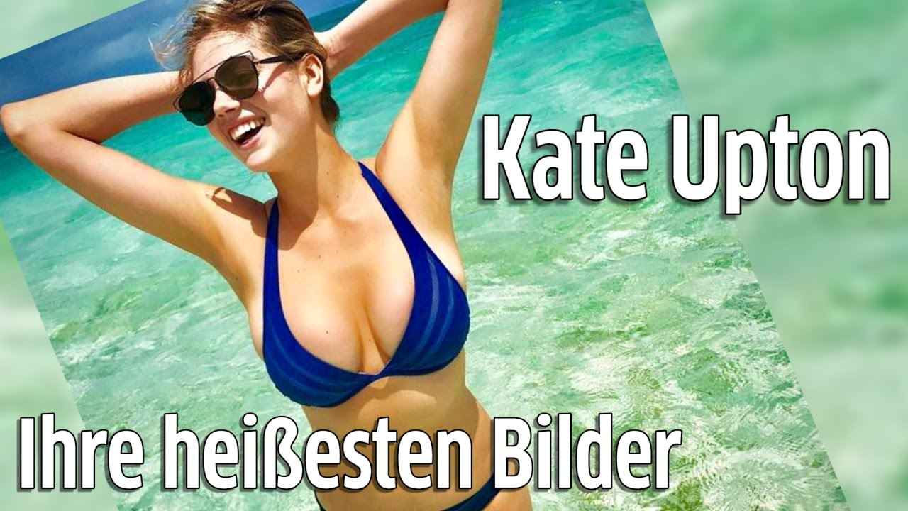 Download Kate Upton: Model und Schauspielerin zeigt sexy Fotos auf Instagram
