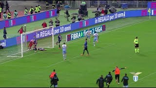 Tim Cup | Highlights Atalanta-lazio 0-2