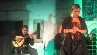 "Filipa MENINA canta ""Meu Fado, Meu"""