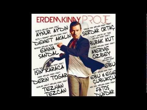 Erdem Kınay - Yorum Yok (feat. Serdar Ortaç)