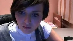 Camgirl COLLEGE GIRL - WEBCAM 2014