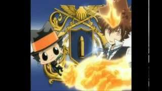 Repeat youtube video katekyo hitman reborn - opening 2