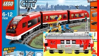 Lego Train Building#1 Toys VIDEO FOR CHILDREN