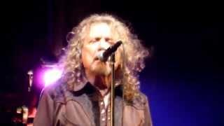 Robert Plant - Little Maggie - Live - Montreux Jazz Festival - 8 July 2014