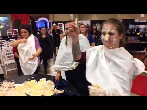 VIDEO: 18th Annual Klamath County Bridal Show Winers