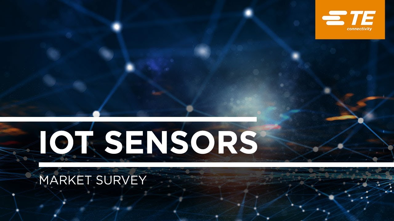 IoT Sensors | Market Survey
