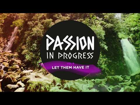 Passion In Progess Vol.9 Let Them Have It // Classic Dancehall Mix