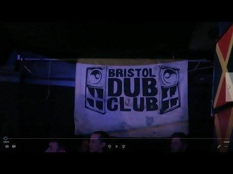 PD STUDIO LONDON TOUR + BRISTOL DUB CULTURE | cofe vlog ep. 055