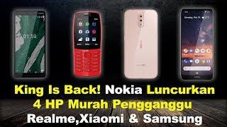 Update Daftar Harga Hp Nokia Klasik Terbaru 2020 Update Harga Juli 2020 Cek Disini:....