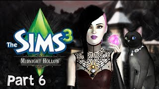 Let's Play: The Sims 3 Midnight Hollow - {part 6} The Void.