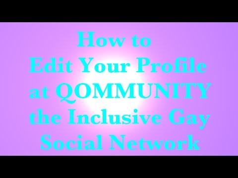 gay social network & gay dating