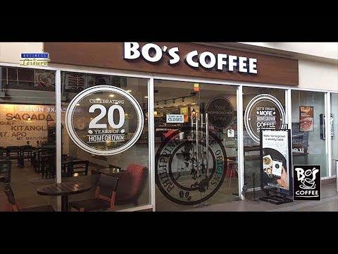 Bo's Coffee   Proud Pinoy