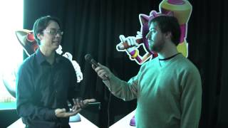Sonic Boom Interview with Stephen Frost