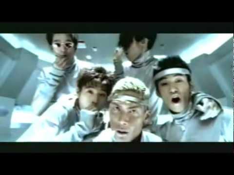 G.O.D - Observation MV HD (지오디 - 관찰 뮤직비디오 HD)