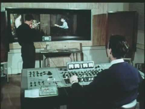 Abbey Road Studios, 1960s newsreel clip