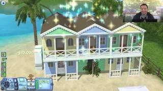 The Sims 3 Райские Острова (Island Paradise) - Бизнес-Элементы в игре(Гемплей-видео показывающее все нововведения бизнес-элементов в The Sims 3 с грядущем дополнением The Sims 3 Райские..., 2013-04-21T13:21:44.000Z)