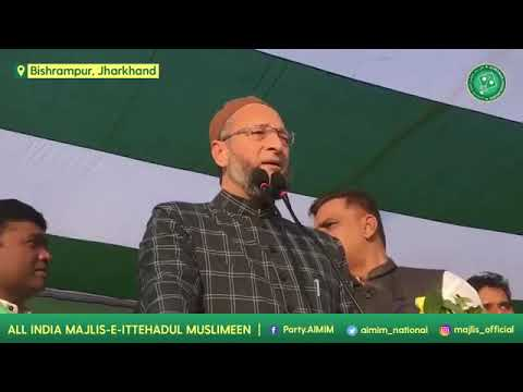 'Asaduddin_Owaisi_addressed_the_people_of_Bishrampur,_Jharkhand