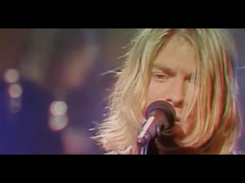 Nirvana- Heart Shaped Box (Live SNL 1993)