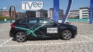 Volvo - Autonomes Fahren in Göteborg | autoTVee