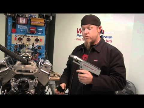 fuel gauge hookup