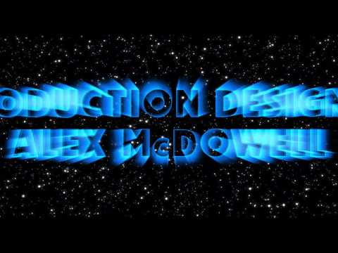 Man of Steel Credits, Richard Donner Style