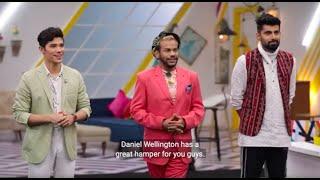 Myntra Fashion Superstar   Manish Malhotra   Sushmita Sen   Mallika Dua   Episode 8   Grand Finale