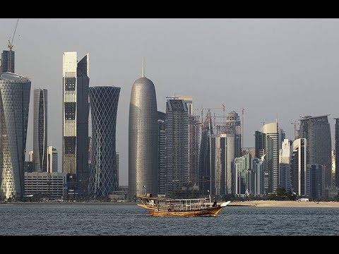 Qatar became an independent state on September 3, 1971