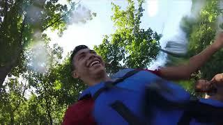 2019 Capstone Adventure Camp - Sign Up