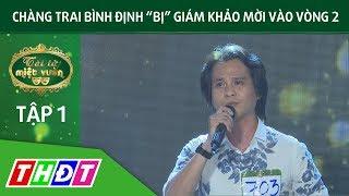 Tài tử miệt vườn   Tập 1: Nguyễn Văn Sửu - Cao Tiệm Ly tiễn Kinh Kha   THDT