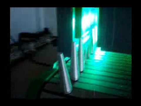 UV Curing Machine / UV Dryer