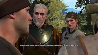 [WASD Gaming] The Witcher 3. Часть 81. Новиград. Уроки фехтования