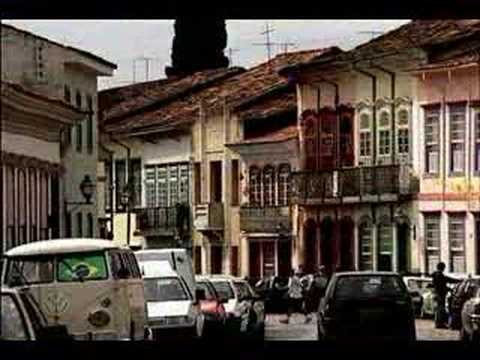 Belo Horizonte, Minas Gerais, Brazil - The city