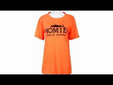Brian Lichtenberg - Homies T-Shirt - Fashion @ TheStore.com