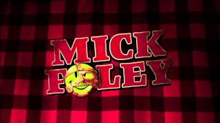 Mick Foley entrance video