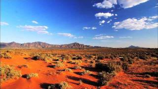 The Flinders Ranges & Outback of South Australia -- an exhilarating holiday destination.