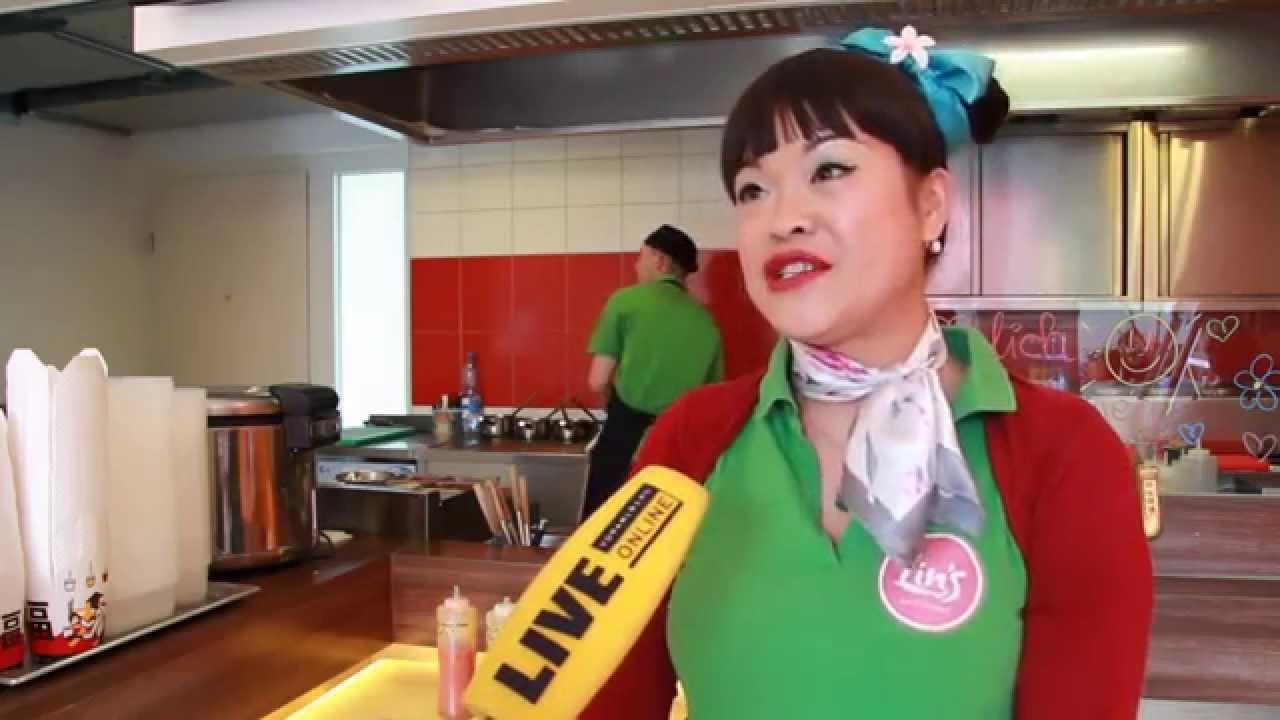 lin's asia küche: vorarlbergs beliebtestes asiatisches lokal 2014