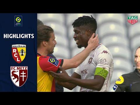 Lens Metz Goals And Highlights