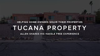 Helping Home Owners Solve Their Property - Tucana Property