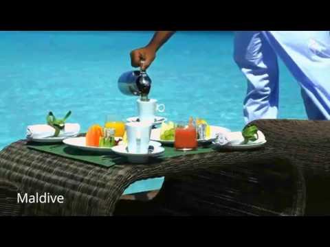 Maldive & five nice tracks